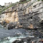 Gite scuola ambiente deltizio e costiero Portovenere e Palmaria